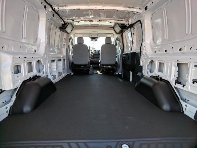 2019 Transit 250 Low Roof 4x2,  Empty Cargo Van #45566 - photo 11