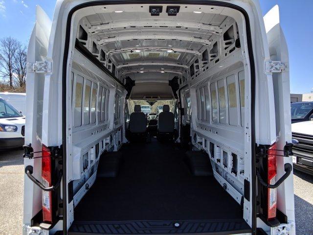 2019 Transit 350 HD High Roof DRW 4x2,  Empty Cargo Van #45579 - photo 2