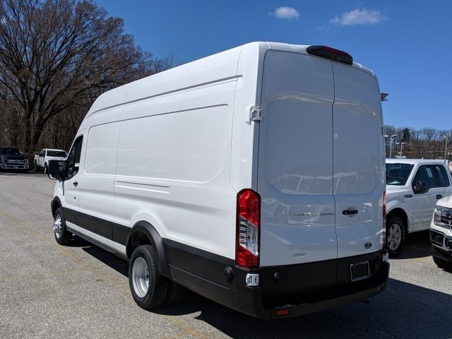 2019 Transit 350 HD High Roof DRW 4x2,  Empty Cargo Van #45579 - photo 5