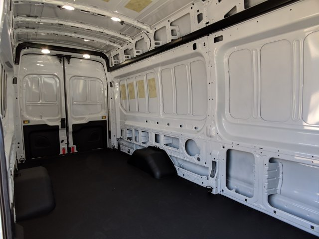2019 Transit 350 HD High Roof DRW 4x2,  Empty Cargo Van #45579 - photo 11