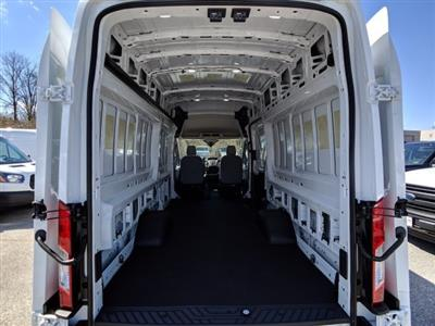 2019 Transit 350 HD High Roof DRW 4x2,  Empty Cargo Van #45579 - photo 2