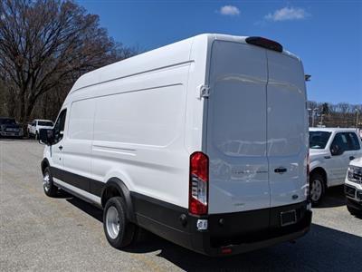 2019 Transit 350 HD High Roof DRW 4x2,  Empty Cargo Van #45579 - photo 5