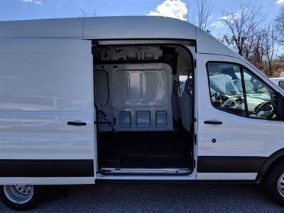 2019 Transit 350 HD High Roof DRW 4x2,  Empty Cargo Van #45579 - photo 10