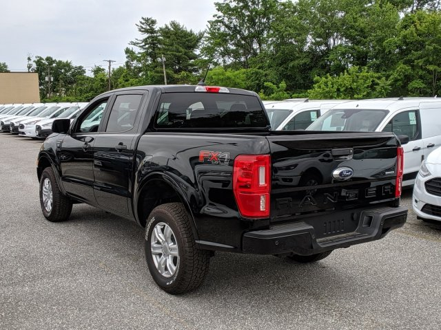 2019 Ranger SuperCrew Cab 4x4,  Pickup #45582 - photo 2