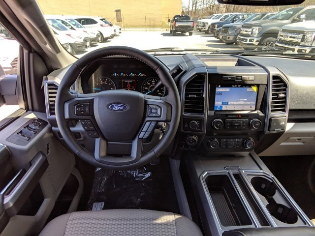 2019 F-150 SuperCrew Cab 4x4,  Pickup #45586 - photo 12
