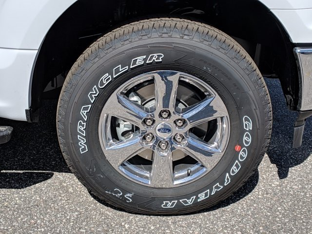 2019 F-150 SuperCrew Cab 4x4,  Pickup #45586 - photo 6