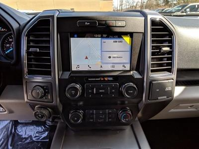 2019 F-150 SuperCrew Cab 4x4,  Pickup #45586 - photo 13