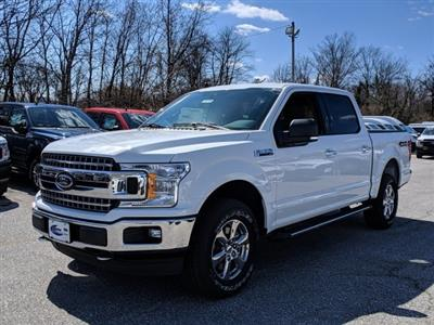 2019 F-150 SuperCrew Cab 4x4,  Pickup #45586 - photo 3