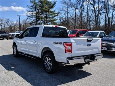 2019 F-150 SuperCrew Cab 4x4,  Pickup #45586 - photo 2