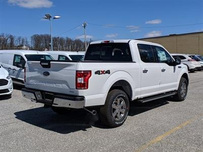 2019 F-150 SuperCrew Cab 4x4,  Pickup #45586 - photo 4