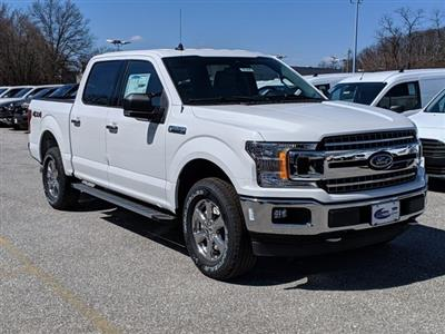 2019 F-150 SuperCrew Cab 4x4,  Pickup #45586 - photo 5