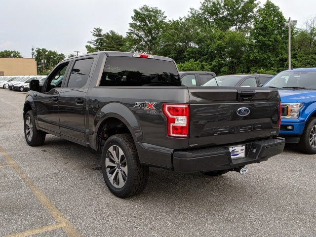 2019 F-150 SuperCrew Cab 4x4,  Pickup #45592 - photo 2