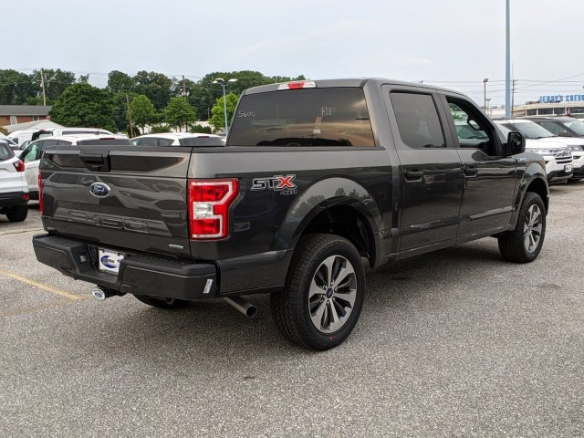 2019 F-150 SuperCrew Cab 4x4,  Pickup #45592 - photo 3
