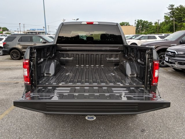 2019 F-150 SuperCrew Cab 4x4,  Pickup #45592 - photo 8