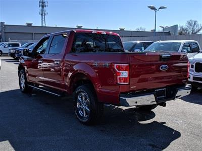 2019 F-150 SuperCrew Cab 4x4,  Pickup #45594 - photo 2
