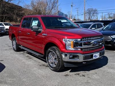 2019 F-150 SuperCrew Cab 4x4,  Pickup #45594 - photo 5