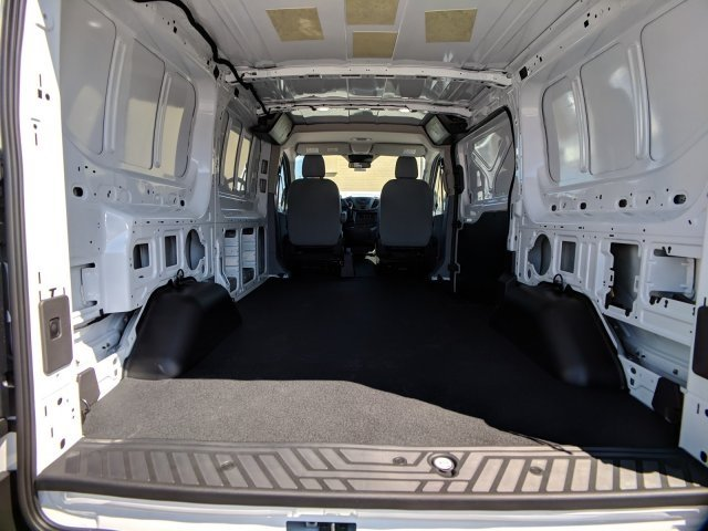 2019 Transit 250 Low Roof 4x2,  Empty Cargo Van #45600 - photo 2