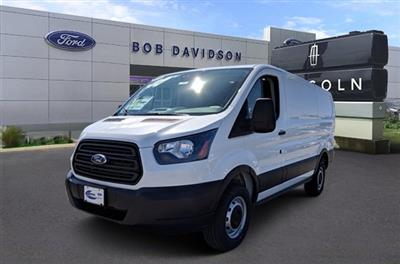 2019 Transit 250 Low Roof 4x2,  Empty Cargo Van #45600 - photo 1