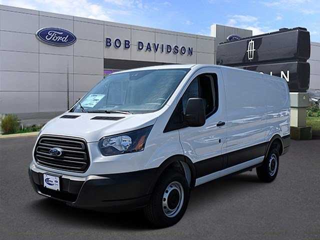 2019 Transit 250 Low Roof 4x2,  Empty Cargo Van #45601 - photo 1