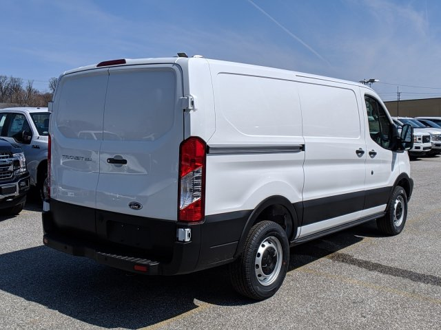 2019 Transit 250 Low Roof 4x2,  Empty Cargo Van #45601 - photo 4