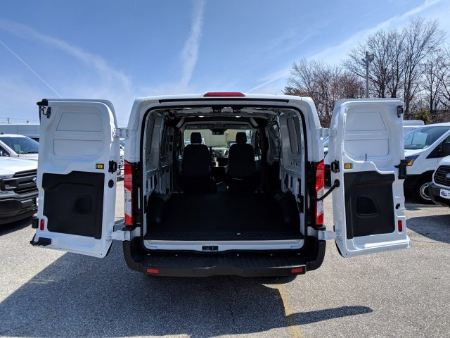 2019 Transit 250 Low Roof 4x2,  Empty Cargo Van #45601 - photo 10