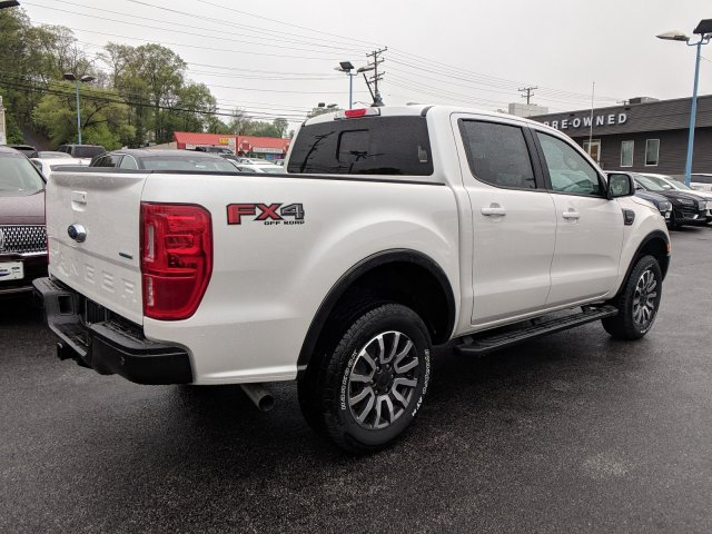 2019 Ranger SuperCrew Cab 4x4,  Pickup #45615 - photo 3