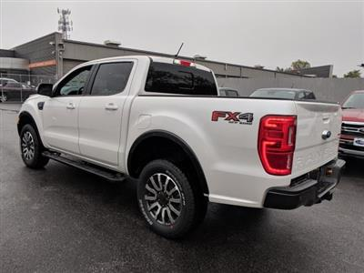 2019 Ranger SuperCrew Cab 4x4,  Pickup #45615 - photo 2