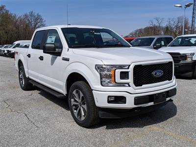 2019 F-150 SuperCrew Cab 4x4, Pickup #45626 - photo 4