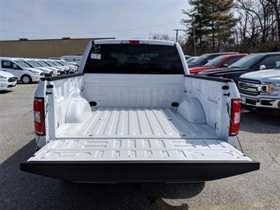 2019 F-150 SuperCrew Cab 4x4, Pickup #45626 - photo 8