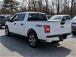 2019 F-150 SuperCrew Cab 4x4, Pickup #45626 - photo 2