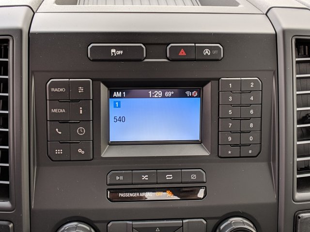 2019 F-150 Regular Cab 4x4,  Pickup #45632 - photo 18