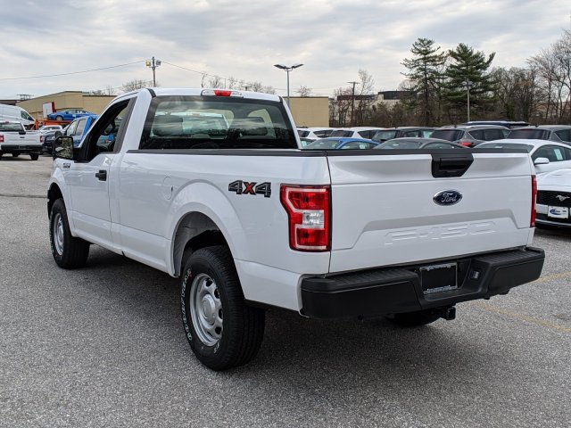 2019 F-150 Regular Cab 4x4,  Pickup #45632 - photo 2