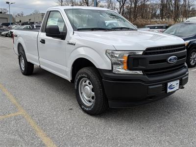 2019 F-150 Regular Cab 4x4,  Pickup #45632 - photo 4
