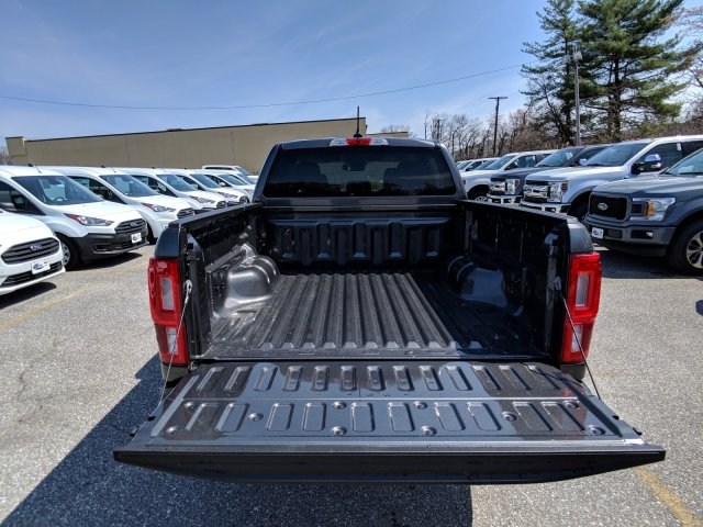 2019 Ranger SuperCrew Cab 4x4,  Pickup #45649 - photo 8