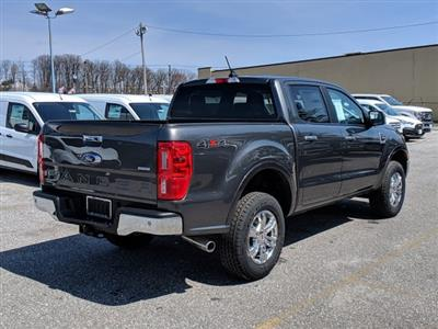 2019 Ranger SuperCrew Cab 4x4,  Pickup #45649 - photo 3