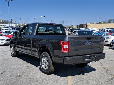 2019 F-150 Super Cab 4x4,  Pickup #45658 - photo 2