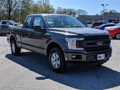 2019 F-150 Super Cab 4x4,  Pickup #45658 - photo 4