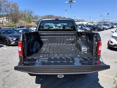 2019 F-150 Super Cab 4x4,  Pickup #45658 - photo 8