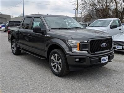 2019 F-150 SuperCrew Cab 4x4,  Pickup #45659 - photo 4