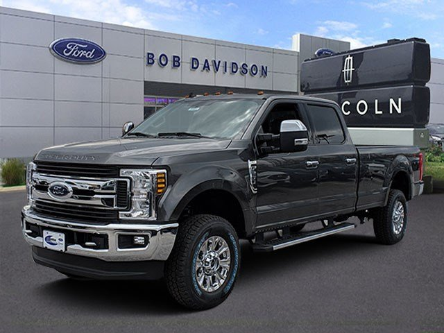 2019 F-250 Crew Cab 4x4,  Pickup #45661 - photo 1