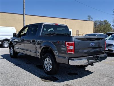 2019 F-150 SuperCrew Cab 4x4,  Pickup #45662 - photo 2