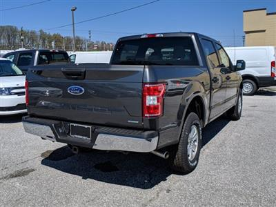 2019 F-150 SuperCrew Cab 4x4,  Pickup #45662 - photo 3