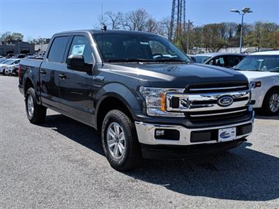 2019 F-150 SuperCrew Cab 4x4,  Pickup #45662 - photo 4
