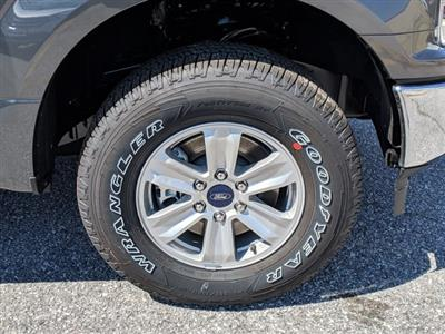2019 F-150 SuperCrew Cab 4x4,  Pickup #45662 - photo 5