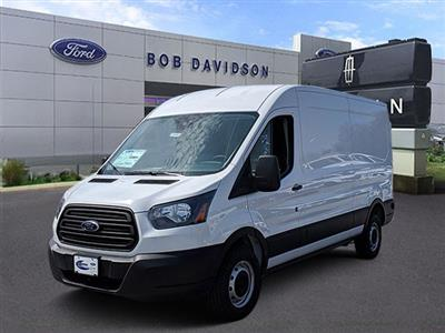 2019 Transit 350 Med Roof 4x2,  Empty Cargo Van #45663 - photo 1
