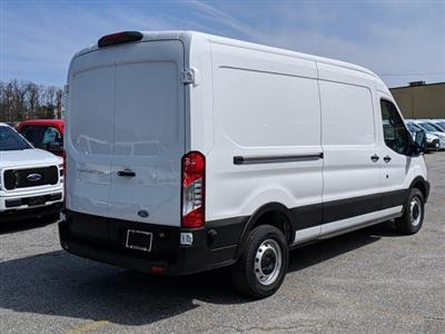 2019 Transit 350 Med Roof 4x2,  Empty Cargo Van #45663 - photo 4