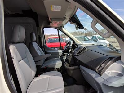 2019 Transit 350 Med Roof 4x2,  Empty Cargo Van #45663 - photo 7