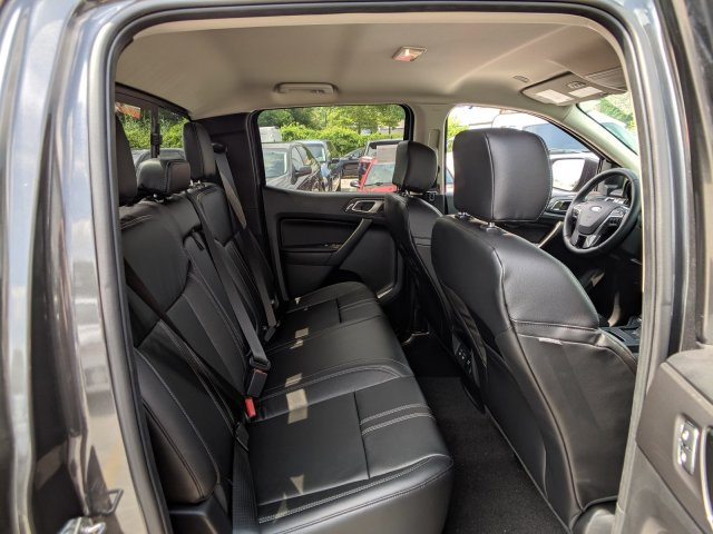 2019 Ranger SuperCrew Cab 4x4,  Pickup #45671 - photo 7