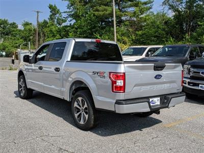 2019 F-150 SuperCrew Cab 4x4,  Pickup #45675 - photo 2