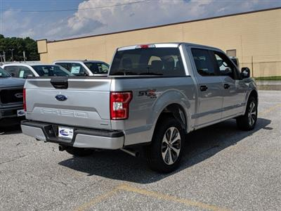 2019 F-150 SuperCrew Cab 4x4,  Pickup #45675 - photo 3